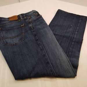 Lucky Brand Jeans - EUC. Lucky 181 Relaxed Straight 36-34